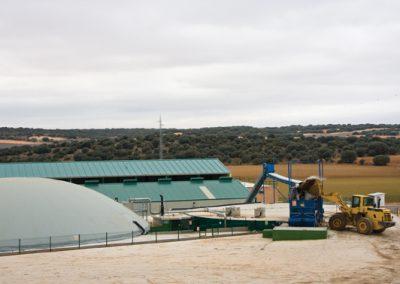 EXPORINSA, apuesta por el biogás