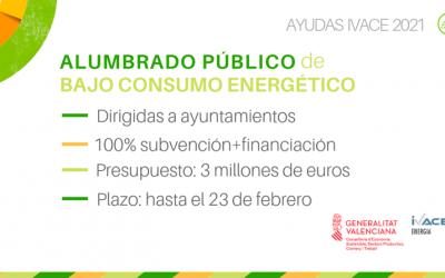 AHORRO Y EFICIENCIA ENERGÉTICA EN LOS SISTEMAS DE ALUMBRADO PÚBLICO EXTERIOR